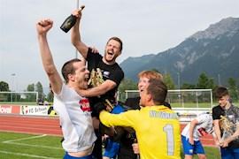 FC Schaan - FC Untervaz