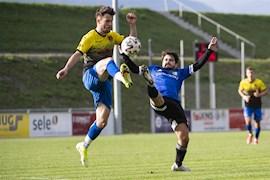 FC Triesen - USV Eschen-Mauren 2