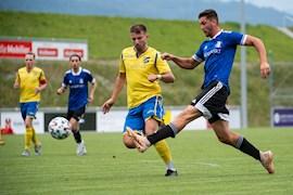 FC Triesen - FC Triesenberg