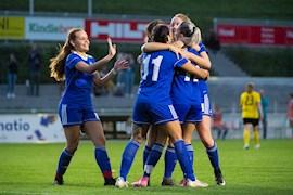 FC Triesen - FC Romanshorn