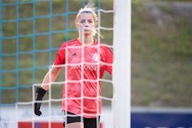 FC Triesen Frauen vs. FC Thusis-Cazis