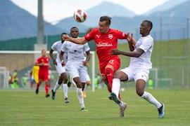 FC Vaduz - SAFP-Team