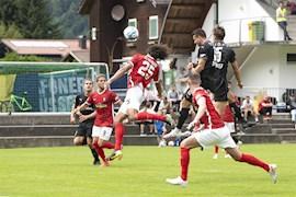 FC Vaduz - SC Freiburg
