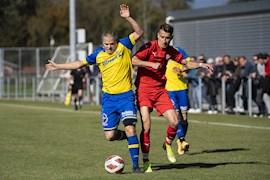 FC Vaduz 2 - FC Au-Berneck 05