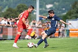 FC Vaduz - FC Zürich