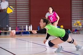 VBC Galina - Volley Toggenburg II