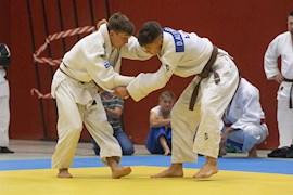 Judo Landesmeisterschaft