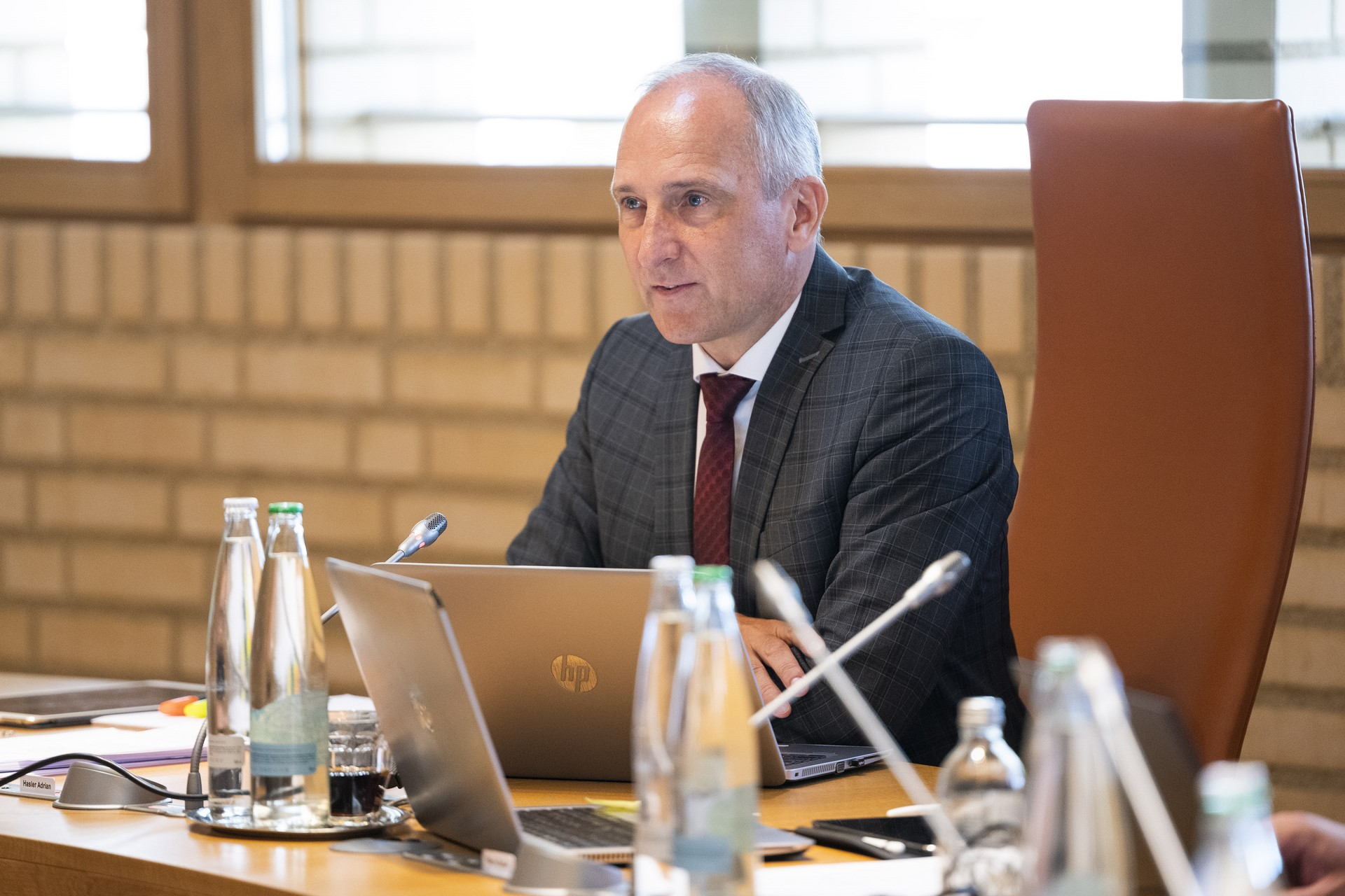 Liechtenstein wird zum «Blockchain-Land»
