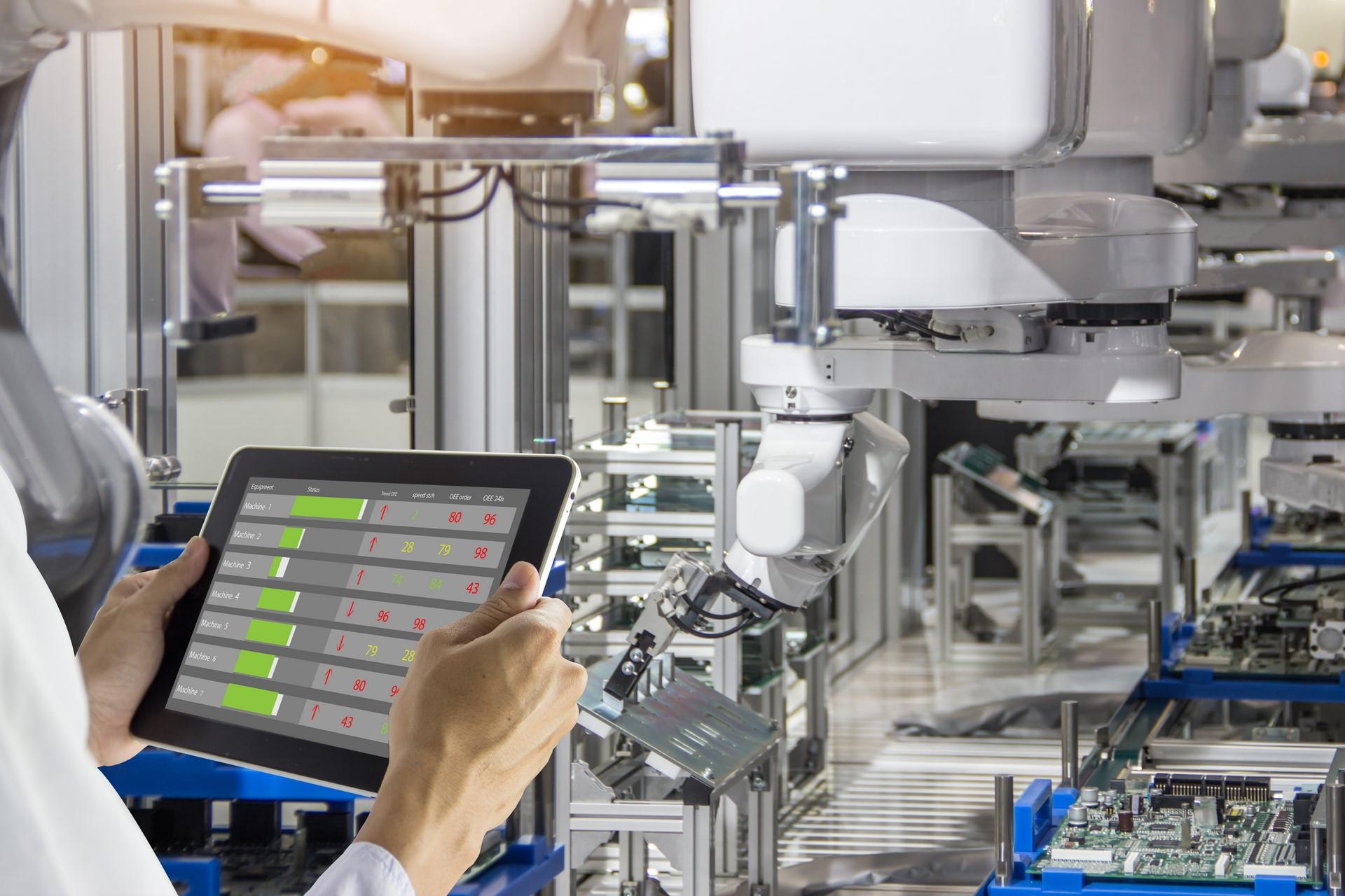 Liechtensteinische Industrie steigert Auslandsumsatz