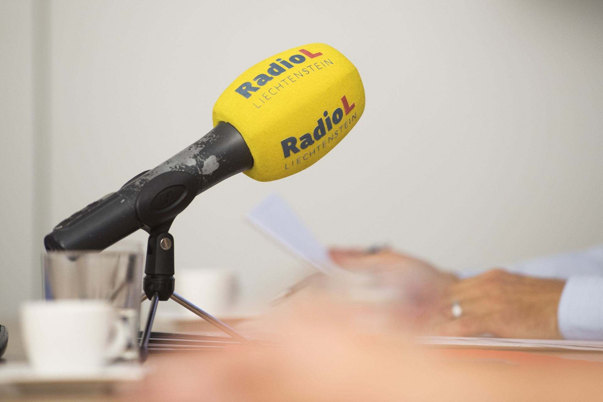 Radio-Geschäftsleitung soll noch vor Weihnachten stehen