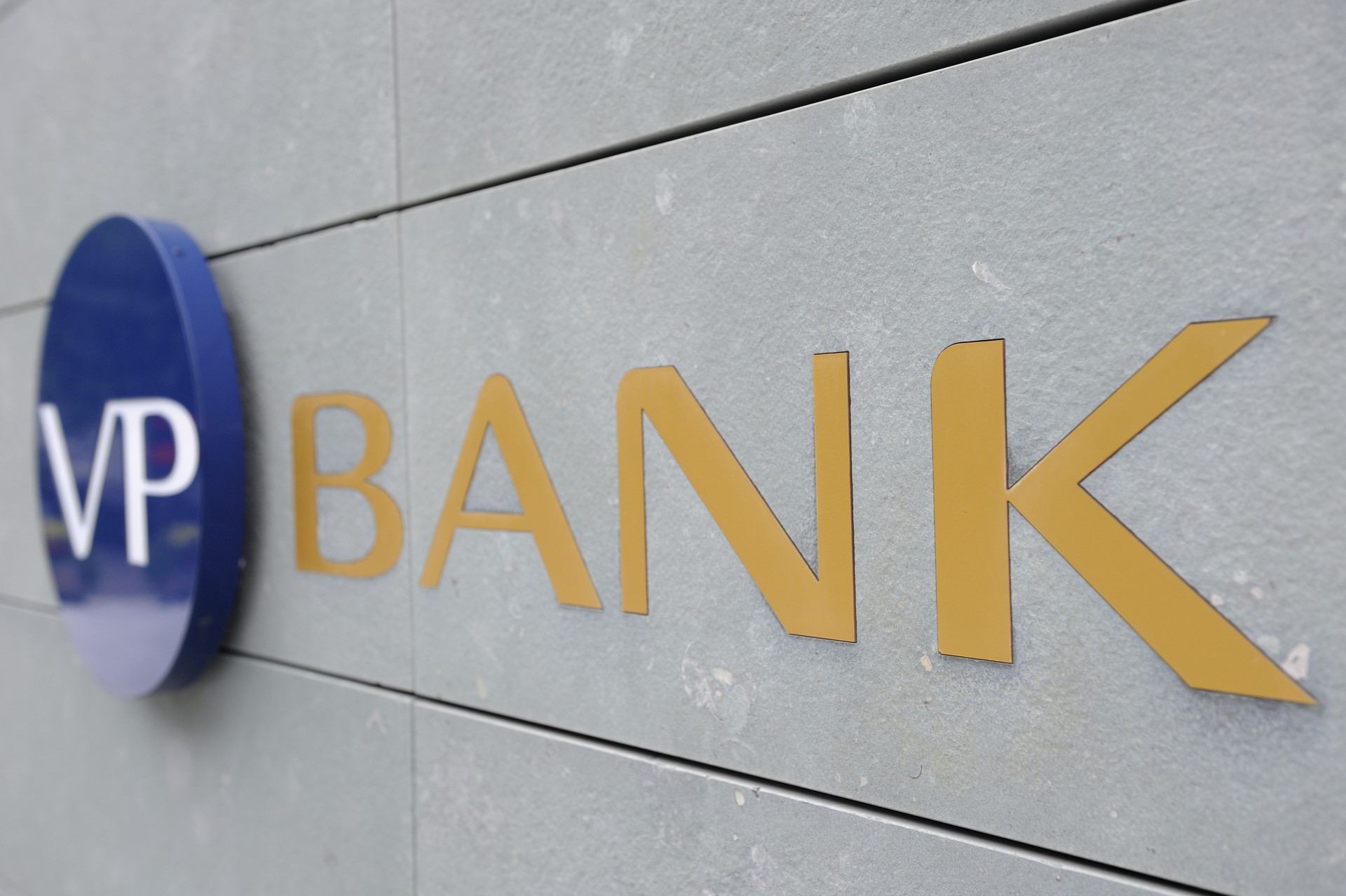 VP Bank erneut mit Bestnote «Risk Indicator 1» ausgezeichnet