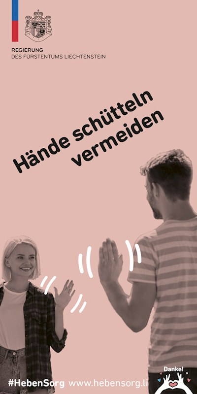Volksblatt Werbung