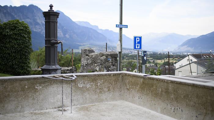 Liechtenstein verhängt ebenfalls Feuerverbot im Wald